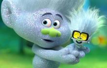 'Trolls' recauda 100 millones con su estreno en internet e iguala a los cines