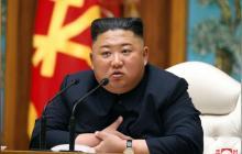 """Seúl califica de """"fake news"""" las informaciones sobre la salud de Kim Jong-un"""