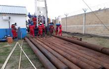 Normalizan el servicio de agua en Sincelejo al reactivar los pozos 48 y 49