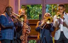 En video | Celebre con concierto en línea el Día Internacional del Jazz