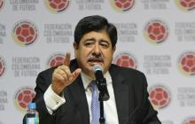 Banco Israelí acepta haber lavado millones de dólares para Luis Bedoya