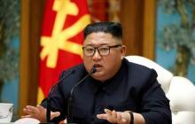 "Jefe de la inteligencia de Taiwán afirma que Kim Jong-un está ""enfermo"""