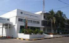 Alarma en el Comando de la Policía de Barranquilla por posible caso de un auxiliar con COVID-19