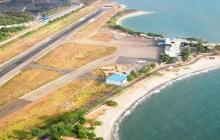 """""""No a reapertura de vuelos"""", dicen gobernador del Magdalena y alcaldesa de Santa Marta"""