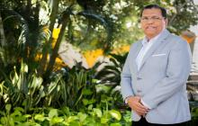 Rodolfo Pérez asumió la rectoría de Uniautónoma