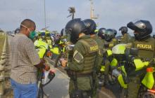 Alcalde de Cartagena se opone a reapertura de vuelos domésticos