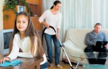 Según la ONU, las mujeres tienen el triple del trabajo doméstico y de cuidados comparado con los hombres.