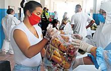 BAQatón supera los 4.500 millones de pesos en donaciones