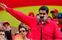 """""""El objetivo era matarme"""": Maduro culpa a Colombia y EEUU de incursión en Venezuela"""