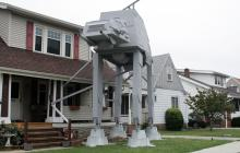 Desde sus casas miles de personas celebran hoy el Día de 'Star Wars'