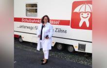 """Creí que iba a morir"": odontóloga guajira que venció el COVID-19 en Suiza"