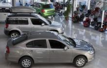 Ventas de vehículos caen 98,9% durante abril