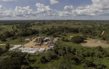 Hocol confirma nuevo hallazgo de gas en el Atlántico