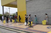 Confianza del consumidor registra caída histórica de 41,3% en cuarentena