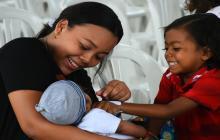Gobernación invita a quedarse en casa durante el día de las madres