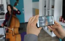 En video   COVID-19 le cambia la partitura a los músicos de la Filarmónica de Bogotá