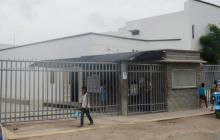 Murió tratando de reconectar la electricidad en el barrio San Vicente