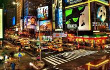Broadway extiende el cierre de teatros hasta septiembre por el coronavirus