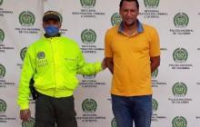 Capturado 'el Flaco' señalado de homicidio en discoteca de Cartagena