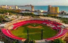 La Serie del Caribe de 2021 se hará del 31 de enero al 6 de febrero.