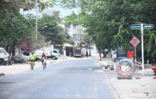Soledad ha sido uno de los municipios donde se ha visto un aumento de casos.