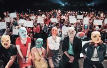 La agrupación ha liderado mediáticas protestas contra el Kremlin.