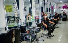 FND apoya reincorporación económica del sector estética