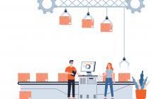 El sector de la manufactura toma medidas para mantener su productividad