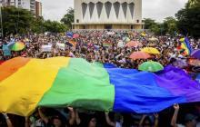 Defensoría pide acciones de prevención y respeto para la comunidad LGBTI