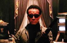 Fallece Geno Silva, el sicario que acaba con Tony Montana en 'Scarface'