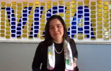 Sylvia Constaín asume como vicepresidente de relaciones en Visa