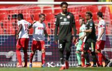 """""""Jugar sin público y celebrar un gol con el antebrazo es muy raro"""": Jhon Córdoba"""