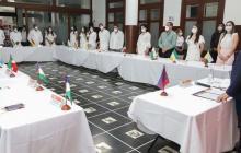 Denuncian irregularidades en nombramientos en gerencias de hospitales públicos del Magdalena