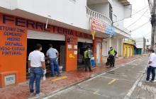 A través de internet, el sector productivo gestiona reapertura en Montería