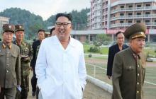 Corea del Sur sigue de cerca nueva ausencia del ojo público de Kim Jong-un