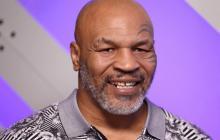 """Mike Tyson afirma que el contrato de su vuelta se firmará """"en una semana"""""""