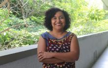 Mercedes Ortega gana Mención de honor en Premio Monserrat Ordóñez