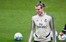 """""""Mucha gente tiene problemas con el hecho de que juegue al golf"""": Bale"""