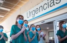 Más de 40 millones de médicos exigen inversiones en salud pública y clima