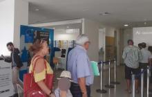 Suspenden traslado de usuarios de Medimás EPS en ocho departamentos