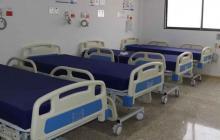Los hospitales de Santa Marta y Cartagena están siendo dotados para no ocupar la capacidad de Barranquilla.