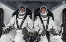 Nasa y SpaceX aplazan lanzamiento de la misión Demo-2