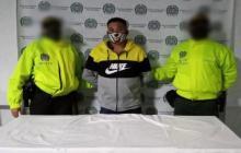 Cayó uno de los más buscados por la Policía en Sucre
