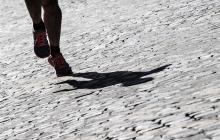 El mítico maratón comenzó en 1897 cuando 15 hombres trazaron una línea de salida en la tierra en Ashland.