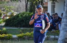 Julio Avelino Comesaña invocó cinco derechos en la acción de tutela que interpuso.