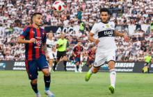 Fútbol paraguayo retornará el 17 de julio sin público en las tribunas