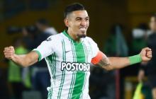 El colombiano Daniel Muñoz jugará en el Genk de Bélgica