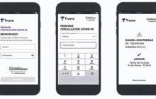 Truora, el sistema electrónico que regula la circulación en Barranquilla