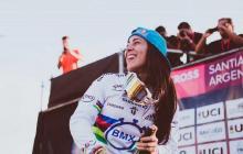 """Pajón admite que aplazar los Olímpicos le dio un """"respiro"""" en su preparación"""