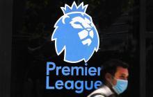 La pandemia del coronavirus obligó la pausa en la Liga Premier y en todos los campeonatos del mundo, pero ya empiezan a reactivarse.